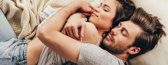 Lo que necesita Cáncer en una relación