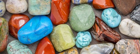 Piedras protectoras para Cáncer